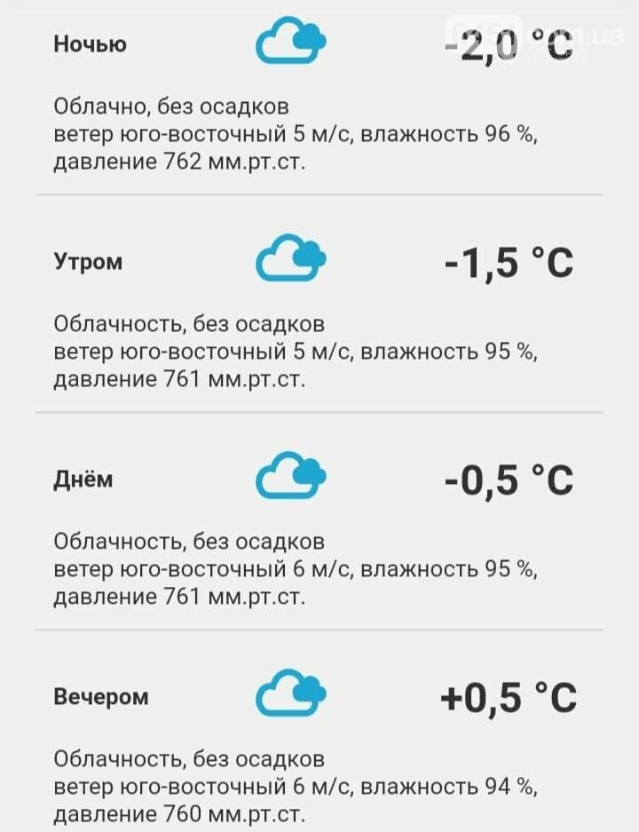 5 января: погода, праздники, приметы, фото-1