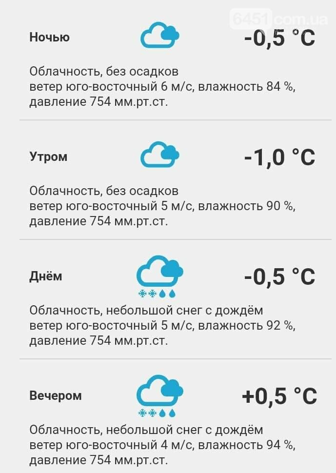 6 января: погода, праздники, приметы, фото-1