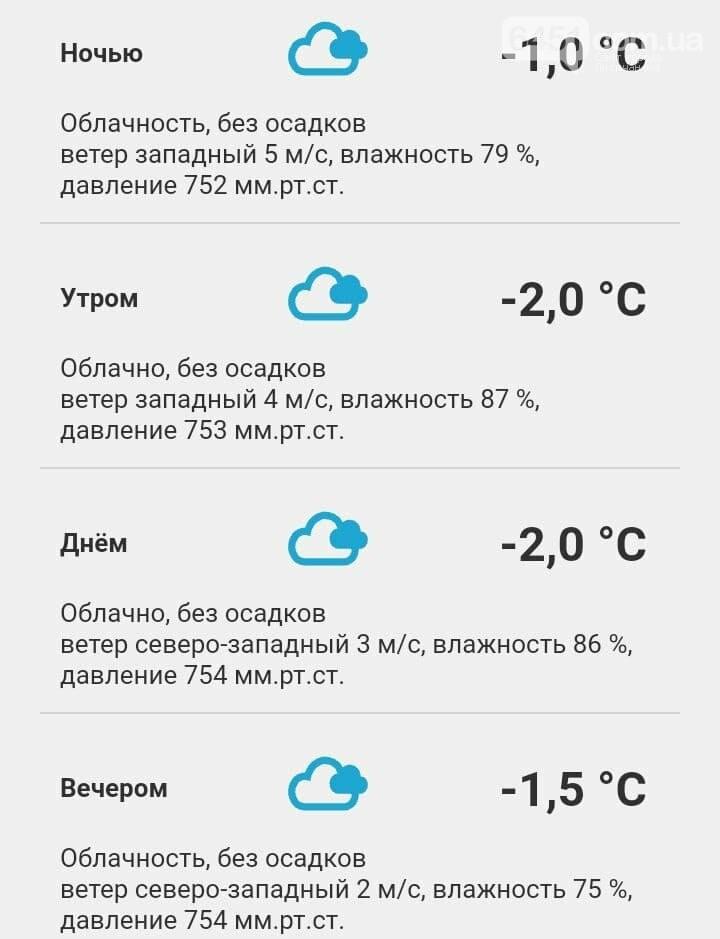 11 января: погода, праздники, приметы, фото-1