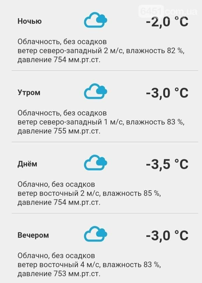 12 января: погода, праздники, приметы, фото-1