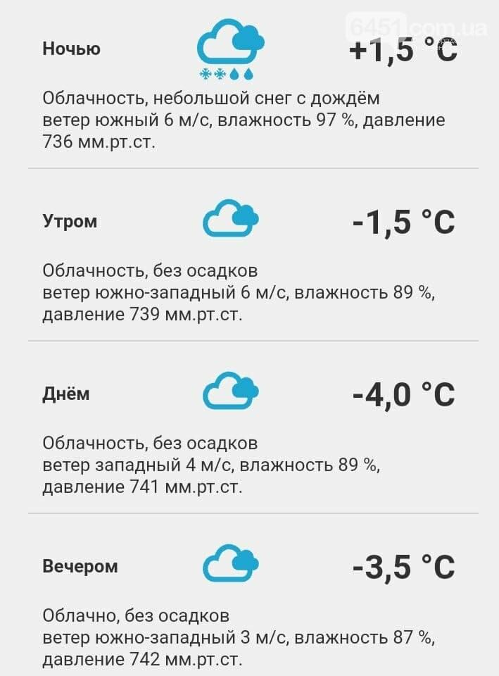 14 января: погода, праздники, приметы, фото-1