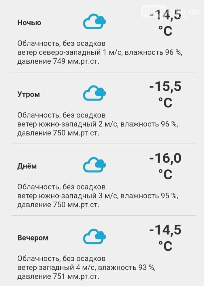 19 января: погода, праздники, приметы, фото-1