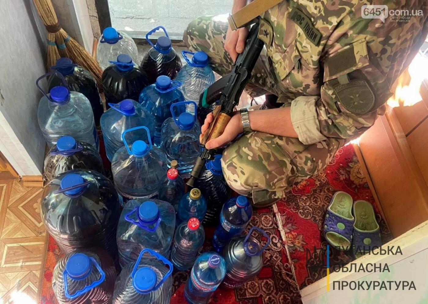 Две жительницы Луганщины занимались реализацией фальсифицированного алкоголя, фото-1, Луганская областная прокуратура