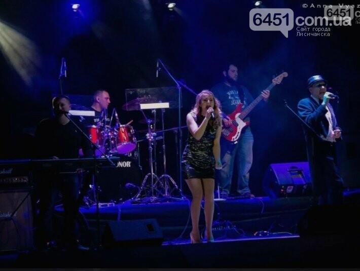 В Лисичанске состоялся фестиваль рок-музыки, фото-5