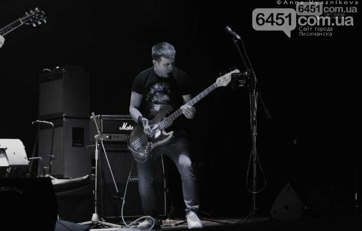 В Лисичанске состоялся фестиваль рок-музыки, фото-2