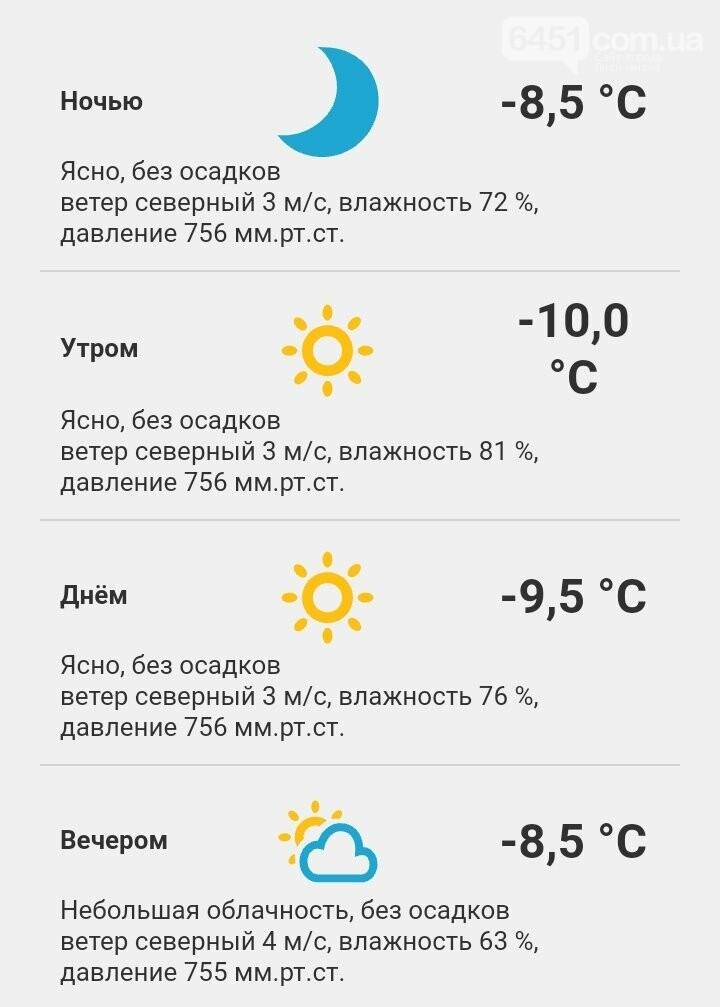 16 февраля: погода, праздники, приметы, фото-1
