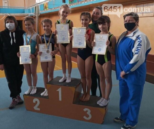 Поздравляем победителей турнира по спортивной гимнастике и чемпионата по лёгкой атлетике, фото-6