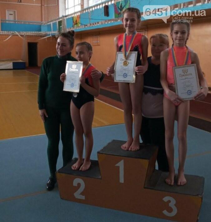 Поздравляем победителей турнира по спортивной гимнастике и чемпионата по лёгкой атлетике, фото-7