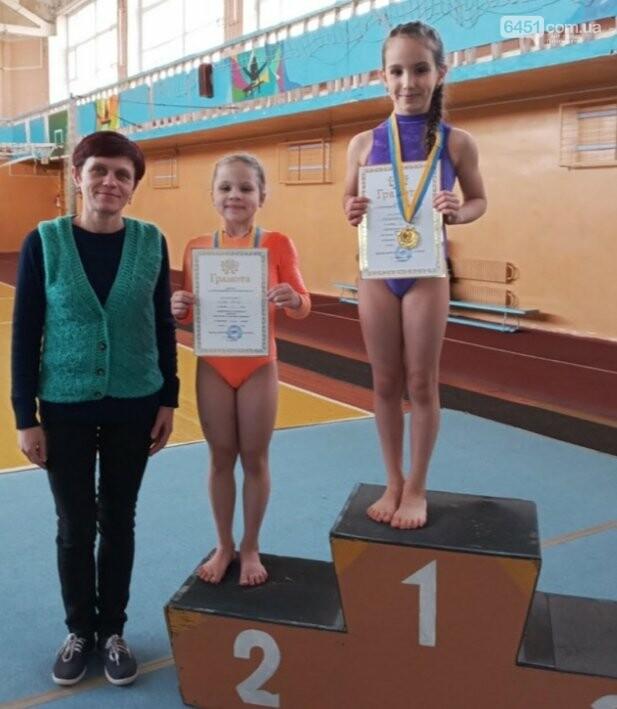 Поздравляем победителей турнира по спортивной гимнастике и чемпионата по лёгкой атлетике, фото-4