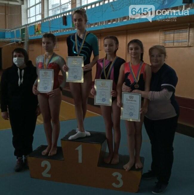 Поздравляем победителей турнира по спортивной гимнастике и чемпионата по лёгкой атлетике, фото-5
