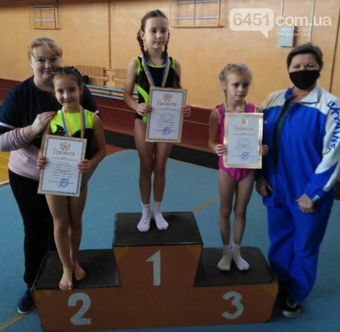 Поздравляем победителей турнира по спортивной гимнастике и чемпионата по лёгкой атлетике, фото-2