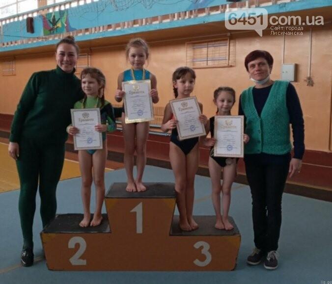 Поздравляем победителей турнира по спортивной гимнастике и чемпионата по лёгкой атлетике, фото-1