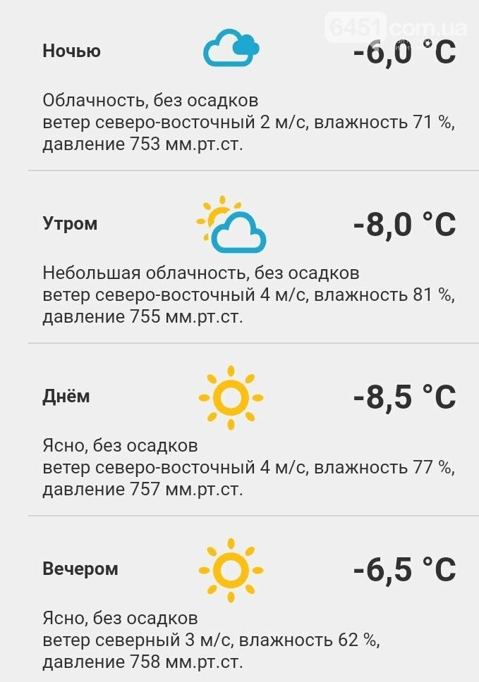 19 февраля: погода, праздники, приметы, фото-1