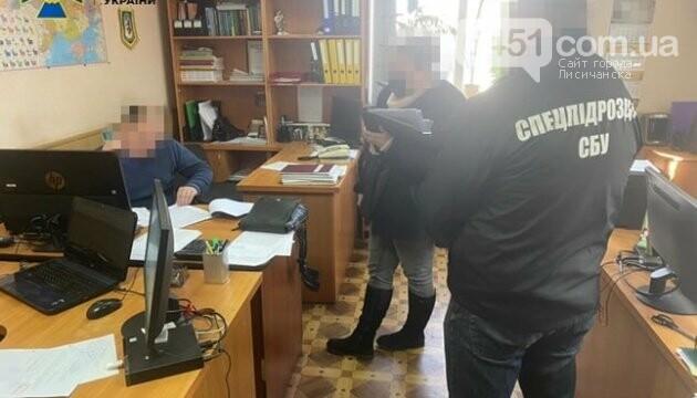 На Луганщине руководителей Восточной таможни подозревают в коррупции, фото-1