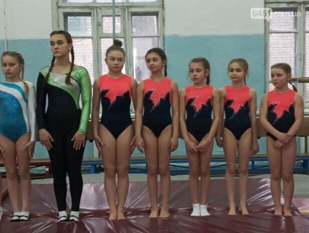 Поздравляем юных гимнасток и дзюдоисток Лисичанска с победами, фото-3