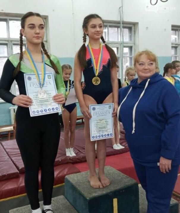 Поздравляем юных гимнасток и дзюдоисток Лисичанска с победами, фото-2