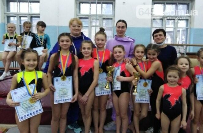 Поздравляем юных гимнасток и дзюдоисток Лисичанска с победами, фото-1
