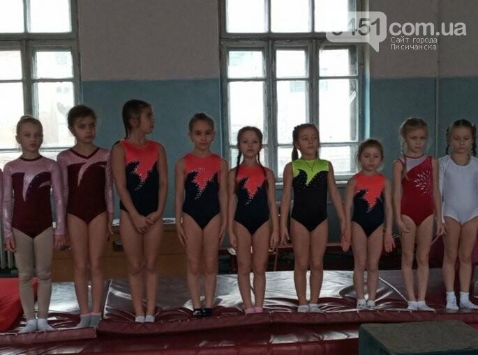 Поздравляем юных гимнасток и дзюдоисток Лисичанска с победами, фото-4