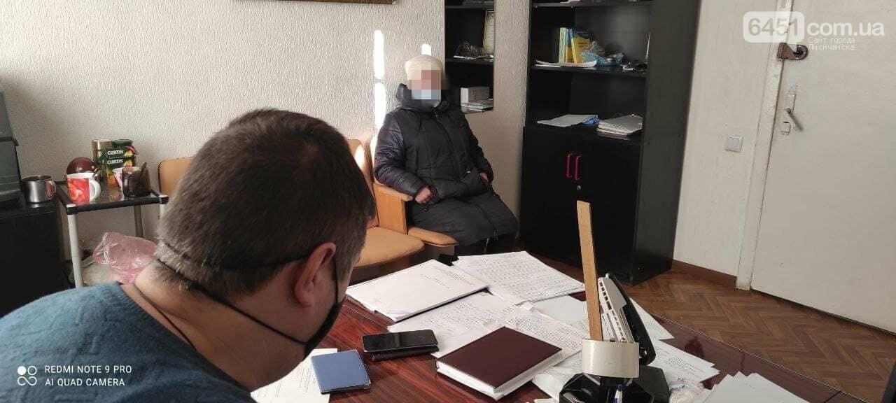 Продавали постельное бельё: на Луганщине полиция задержала мошенниц , фото-1