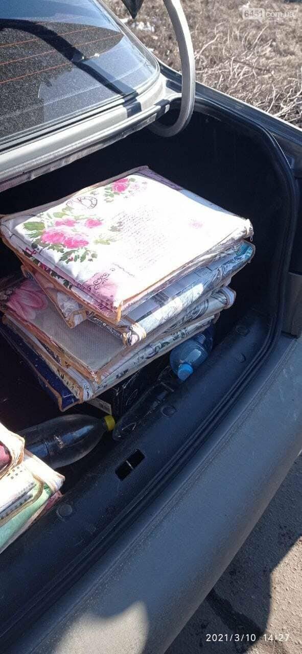 Продавали постельное бельё: на Луганщине полиция задержала мошенниц , фото-2