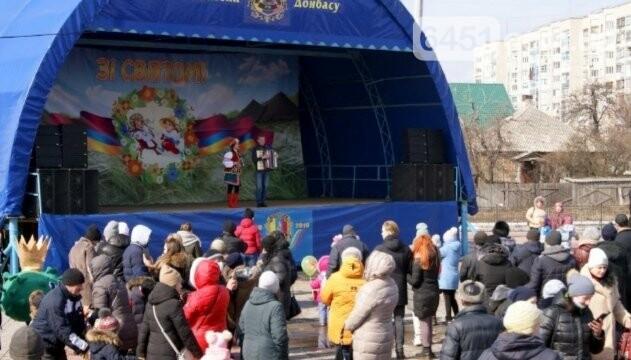 В Лисичанске отметили Масленицу, фото-5