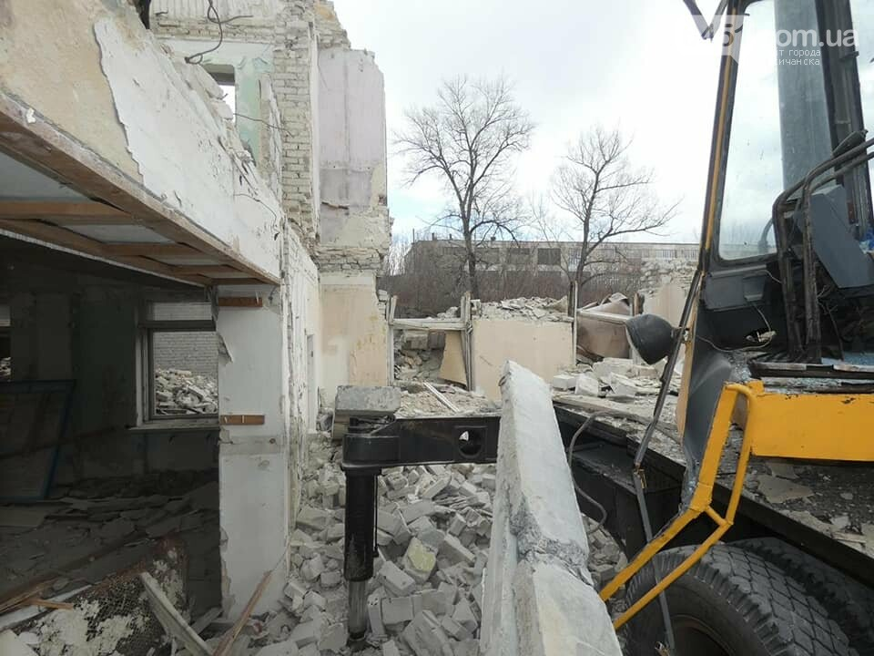 В Рубежном в результате несчастного случая погиб человек, фото-1