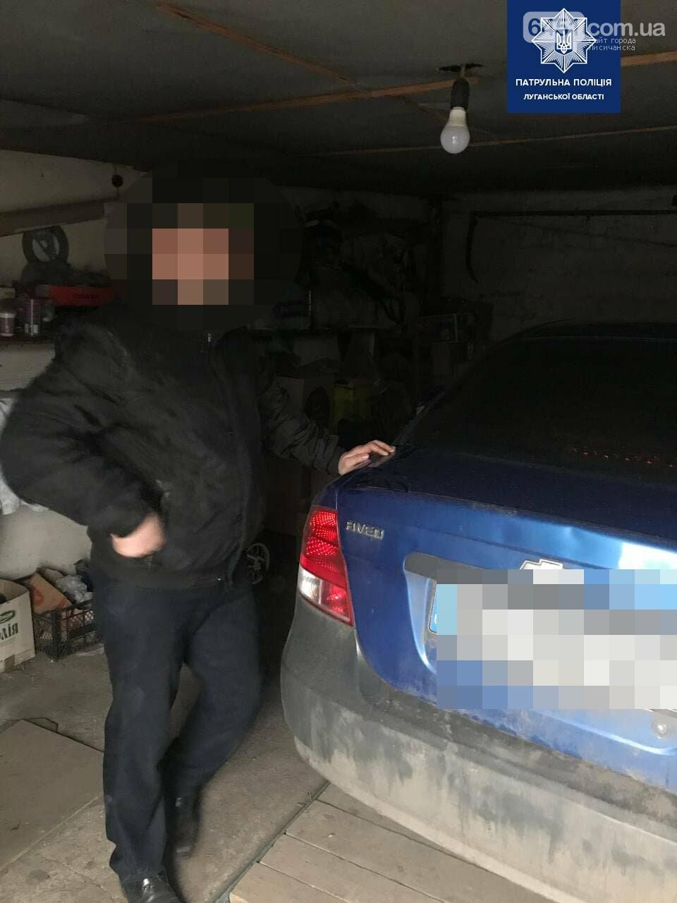 В Приволье полиция разыскала водителя, сбившего велосипедиста, фото-2