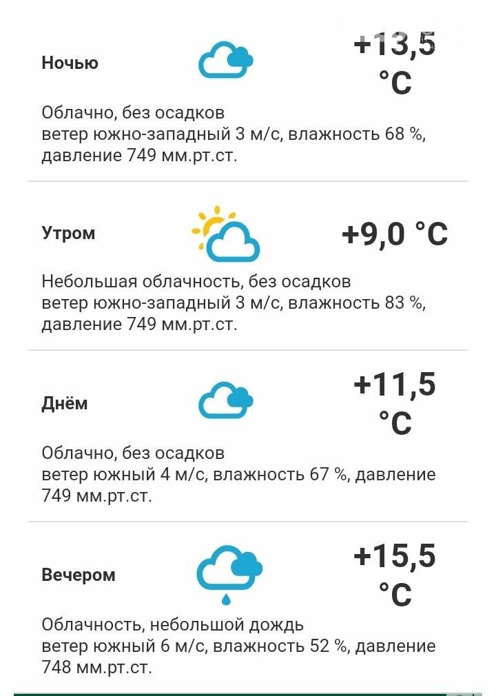 15 апреля: погода, праздники, приметы, фото-1