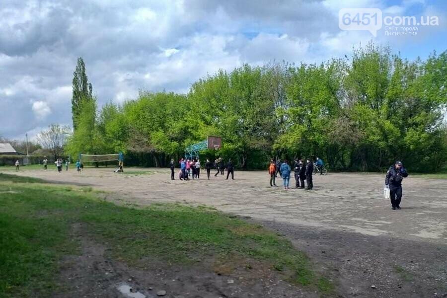 В Новодружеске школьник ударил ножом другого ученика, фото-2