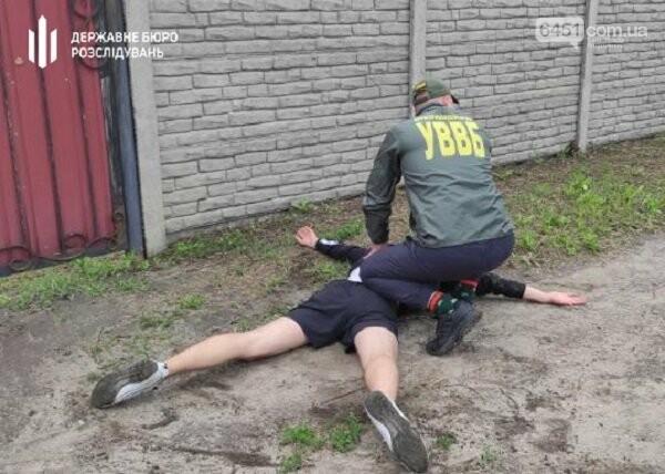 В Луганской области пограничники продавали наркотические вещества, фото-2, Государственное бюро расследований