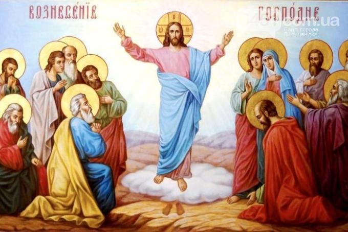 Церковный календарь: Воскресенье Господне, фото-3