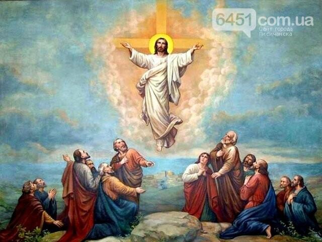 Церковный календарь: Воскресенье Господне, фото-1